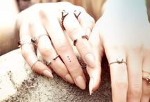 Nails <3 / by Sierra Leclerc