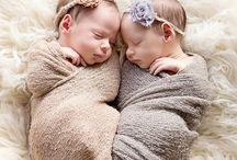 inspiracje - bliźniaki