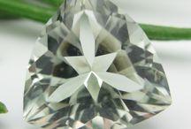 Natural Beauty / Natural gems