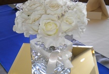 Wedding Decorations / by Donna McCoy