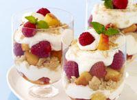 Other Desserts - Fruit