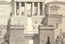 Historia Atenas,Roma,Egipte.