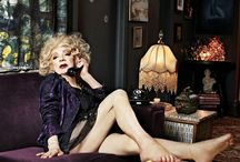 Holly Woodlawn - transgender icon