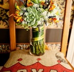Wedding {bouquets} / by {glitter + whiskey}