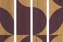 Stampa digitale su legno