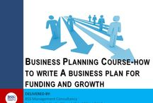 Business Plan Course-How to write a business plan / Learn how to write a business plan. Learn the technical skills to put together your business plan.