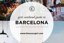 Trips&Travel ~Barcelona
