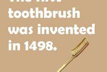 Dental Trivia
