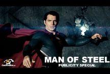Superman / by Leigh Hobgood