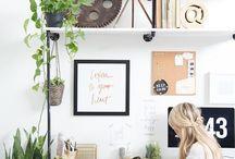 Home | Workspaces