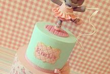 cakes ♥ / by إيمى محمد