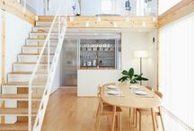 Japanese Home and Interior