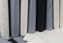 Moonshadow / Fabric collection designed by Kim Schaefer.