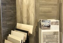 Showroom Product Showcase / Here are some highlights from around our showroom.