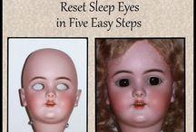 restore dolls
