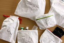 Dupont paper bag