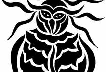 Artwork  / Traditional artworks