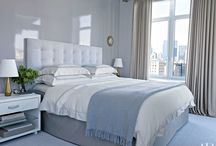 City Penthouse Bedrooms