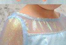 kinder dress