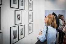 MACO Foto 2015 / Feria de fotografía MACO Foto edición 2015