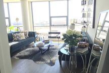 Madrone penthouse furnished