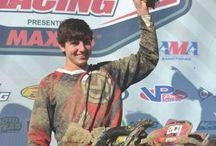 DP Brakes Sponsors Cody Collier