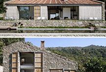Houses / Architecture ideas
