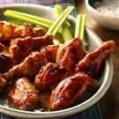 Chicken wings slow cooker