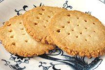 Pikkuleipiä - Cookies