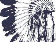 ~Native American~
