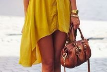 Dress & Hair