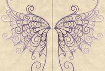 Änglar & vingar