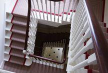 Anne Haimes Projects - Entrances & Foyers
