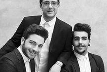 Beautiful men <3