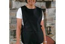 Cobbler aprons