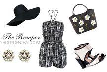 P4P Outfit Ideas*