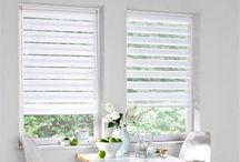 Fenster Sichtschutz