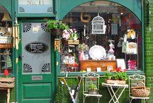 Shop* Facade