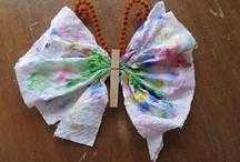 Cheap , kids crafts
