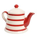 i'm a little teapot / A woman is like a tea bag - you can't tell how strong she is until you put her in hot water.                                     ~eleanor roosevelt