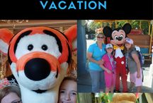 Theme Park Tips and Tricks / Visiting theme parks doesn't have to cost you an arm and a leg! I'm always looking for more ways to save a buck on grand adventures to theme parks!