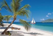 le belle spiaggie