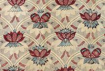 1800' s textiles