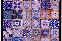 Cragmont Tiles