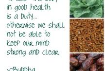 Healthy Tidbits