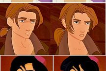princes de disney