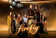 Firefly/Serenity ❤ / One of the best tv shows to ever exist! No thanks at all to Fox...