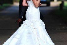 the dress / by Marissa Meyer
