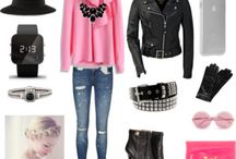 STREET LOOK / Everyday street look by So Cool Charms