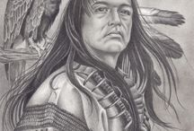 Native American spirituality and art